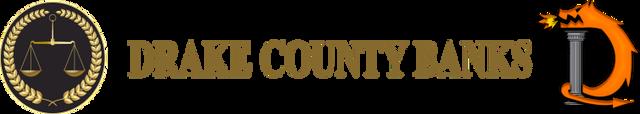Drake County Banks