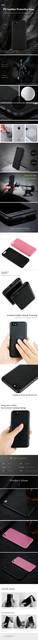 Husa din piele sintetica pentru iPhone 7 si iPhone 8