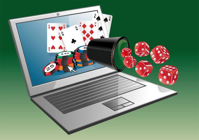 Online USA Gambling