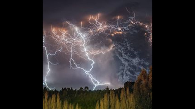 Amazing Photos That Show the Endless Power of Nature 14