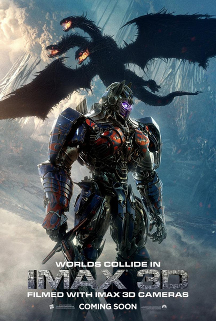 Transformers The Last Knight (2017) WEB-DL x264-FGT