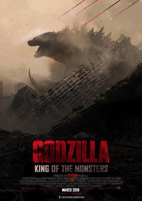 Godzilla_el_rey_de_los_monstruos_fecha_de_estreno