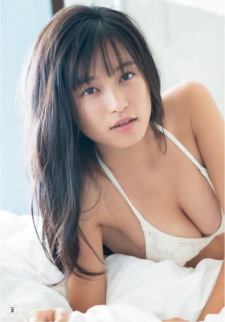 小岛琉璃子 少年Magazine0005