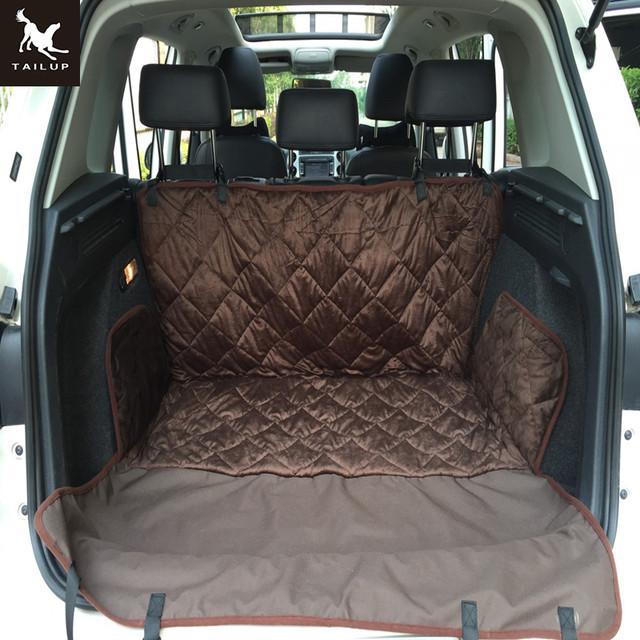cover seat center covers console armrest car auto dog hammock black tan rear pet ebay. Black Bedroom Furniture Sets. Home Design Ideas