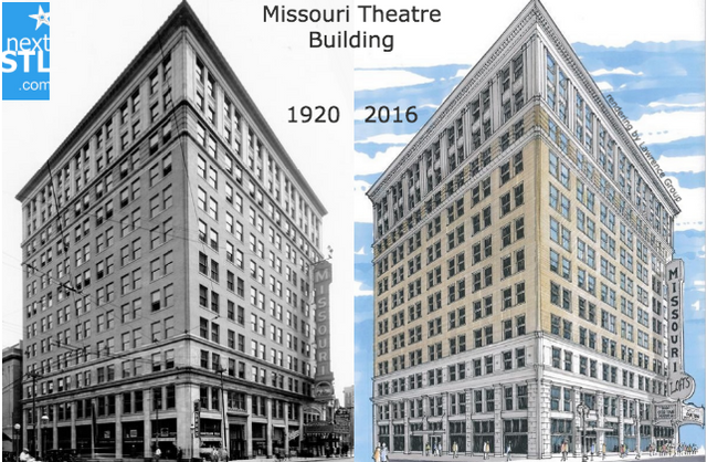 Missouri Theater