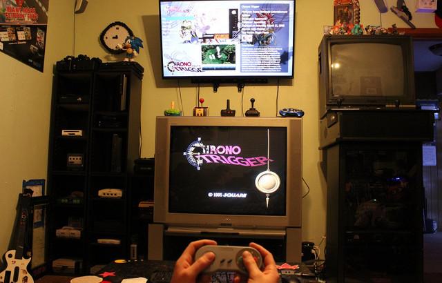 emulator setup