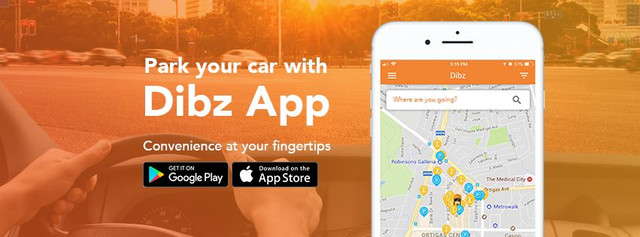 Best Lifesyle Apps #4: Dibz