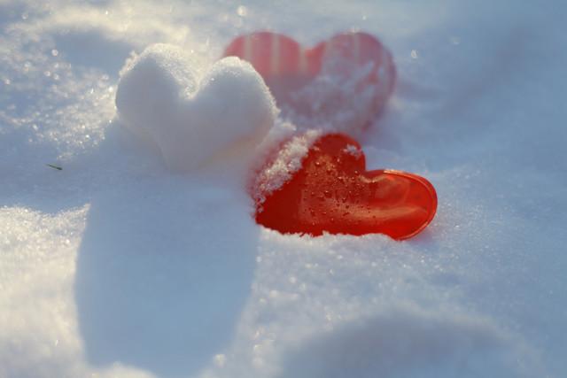 Handwarmers sneeuw wintersport