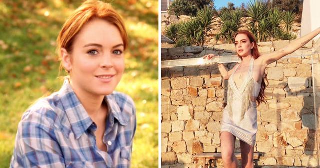 Lindsay_Lohan_ANTES_Y_AHORA