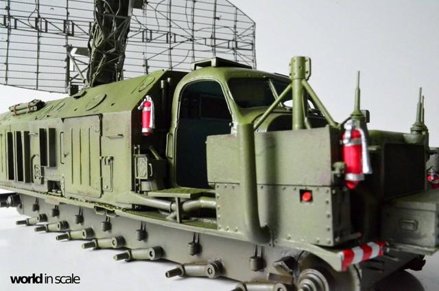 "P-40 ""Longtrack""-Radar - 1:35 v. Trumpeter, Panzershop, ... 19577387_978177769016405_6043990975590861864_o"