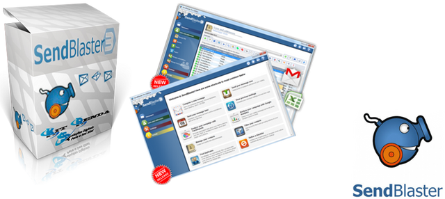 Sendblaster Pro Version 4.1.13 Activated
