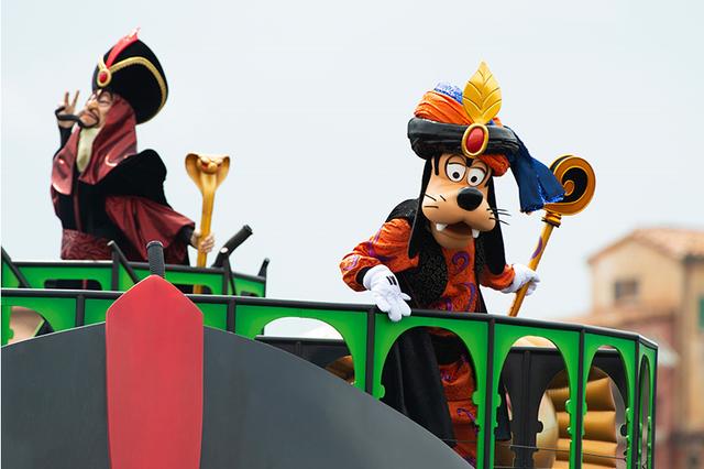 [Tokyo Disney Resort] Le Resort en général - le coin des petites infos - Page 14 W905