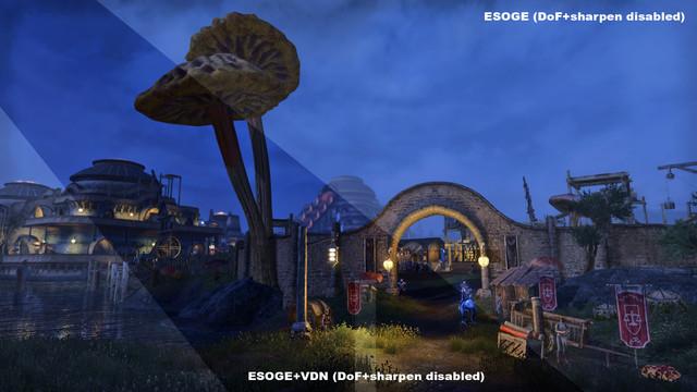 ESO Graphics Extender : ESO Tools & Utilities : Elder Scrolls Online