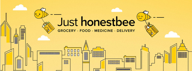 Best Lifesyle Apps #6: honestbee