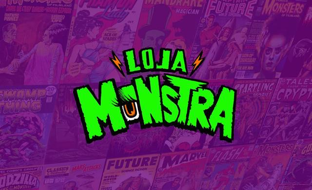 monstra