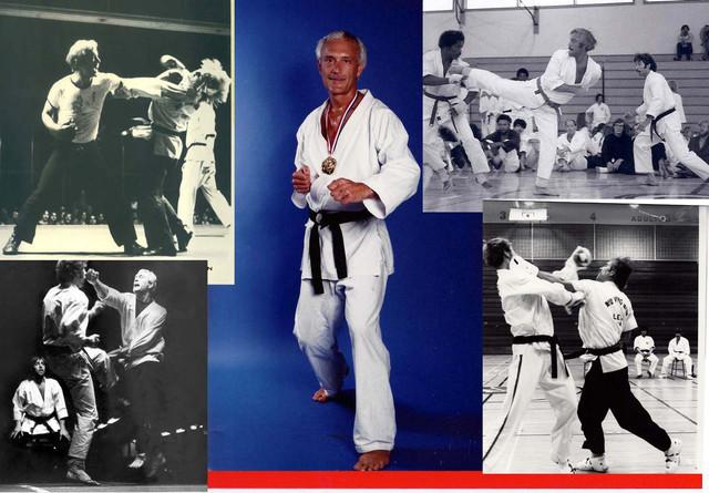 karatecollage