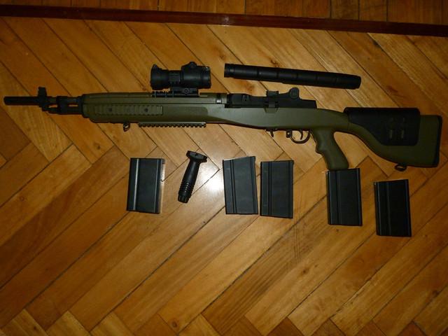 G P M14 Recon 2