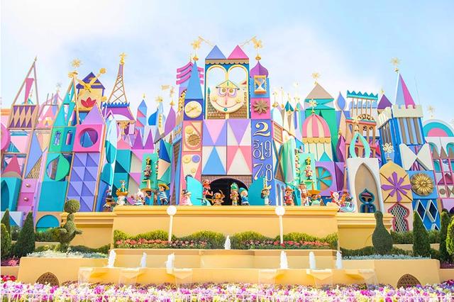 [Tokyo Disney Resort] Le Resort en général - le coin des petites infos - Page 14 X11
