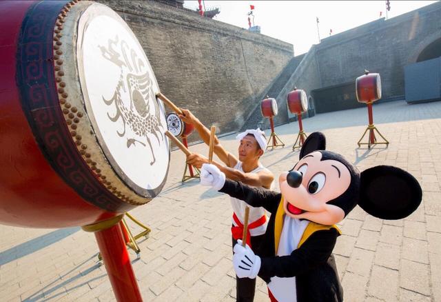 [Shanghai Disney Resort] Le Resort en général - le coin des petites infos  - Page 6 DD5