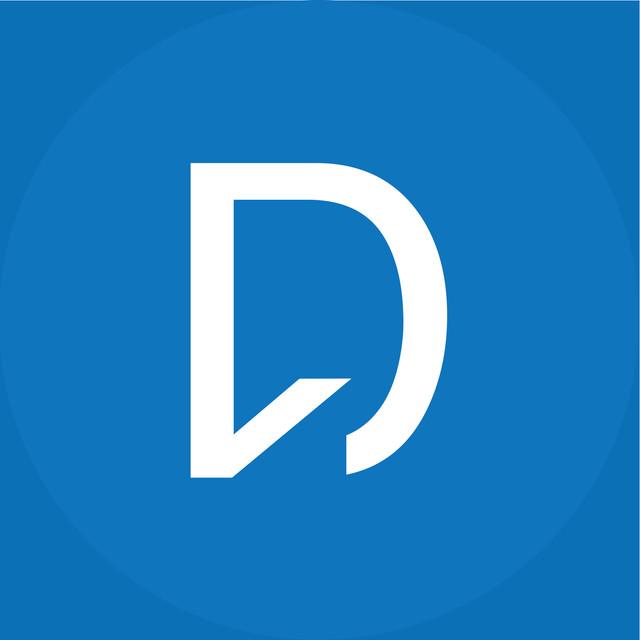 Dridhamedia logo Square 01