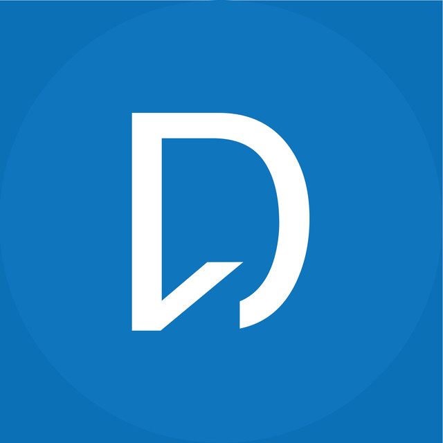 Dridhamedia_logo_Square_01