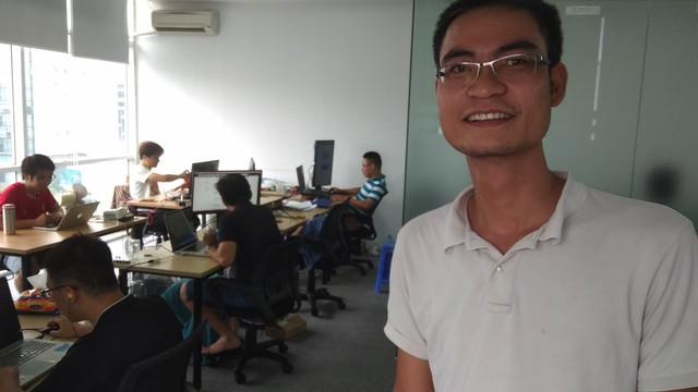 Tus Nguyen - Operations Manager @ NextSmarty