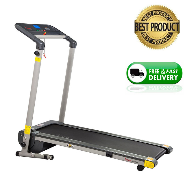 Horizon Fitness Treadmill Display Not Working: Running Jogging Fitness SF-T7632 Space Saving Folding