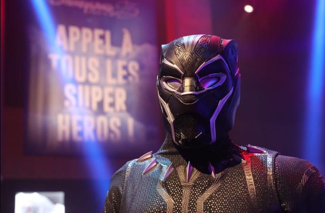 [Saison] La Saison des Super Héros Marvel (2018-2019) - Page 7 W888