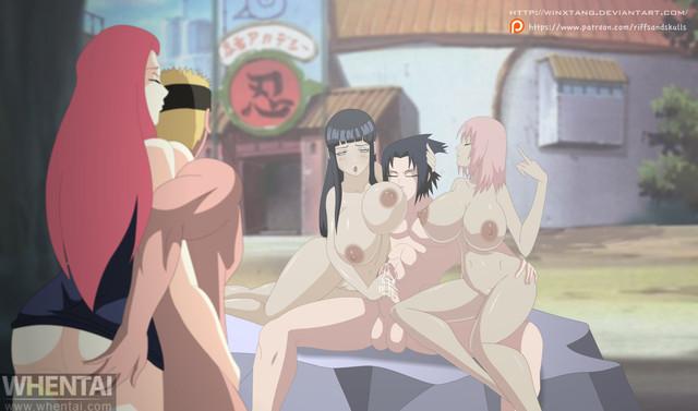1995602_Hinata_Hyuuga_Kushina_Uzumaki_Naruto_Naruto_Uzumaki_Riffsandskulls_Sakura_Haruno_Sasuke_Uchiha