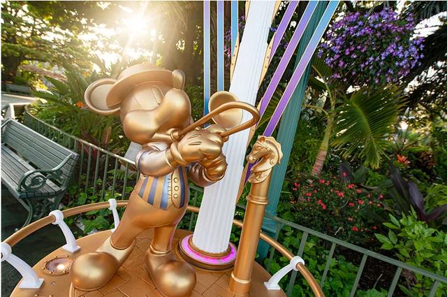[Tokyo Disney Resort] 35th Anniversary : Happiest Celebration ! (du 15 avril 2018 au 25 mars 2019) - Page 4 Td13