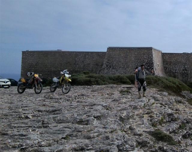 Portugal sur trail 16 Foto0822