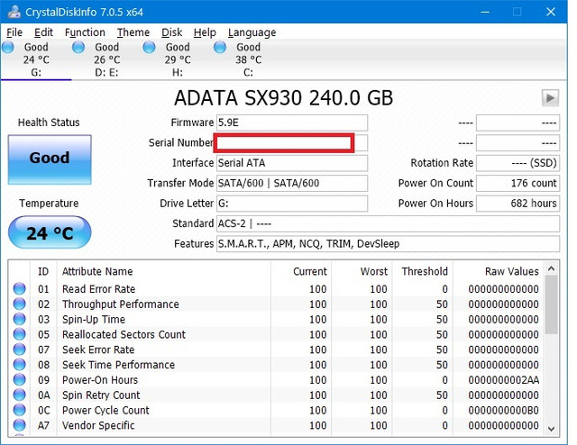 SSD Intermittent Overheat - RedFlagDeals com Forums