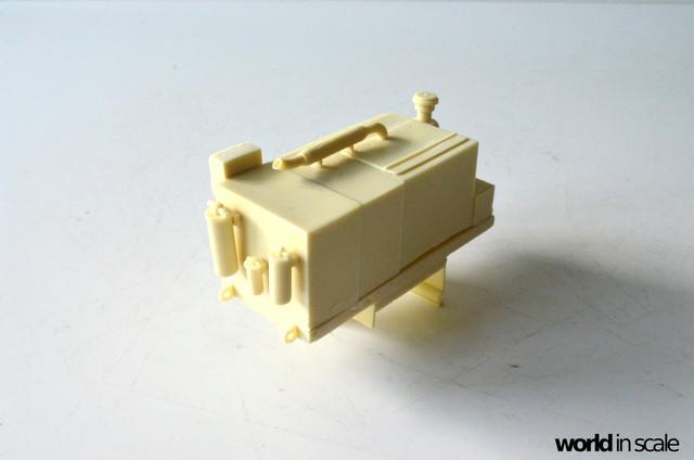 MAZ-543 + KS-6571 - 1/35 by Trumpeter, Panzershop  DSC_2853