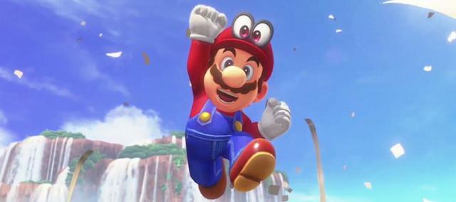 Super Mario Galaxy ROM | Vizualize me