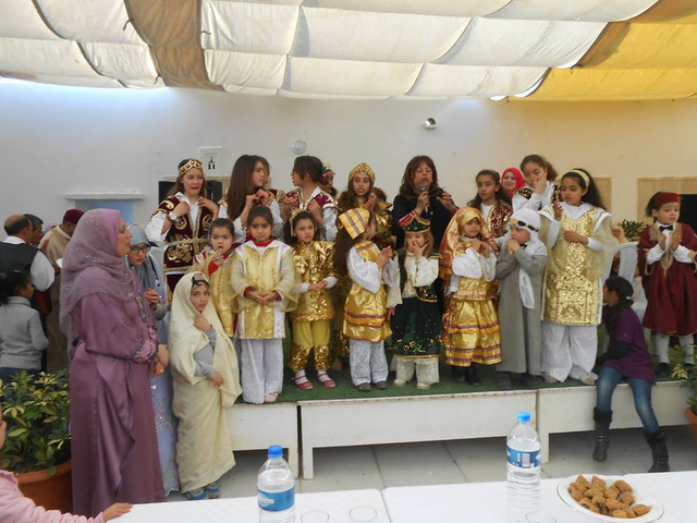المعمورة تحتفل باليوم الوطني للزي التقليدي