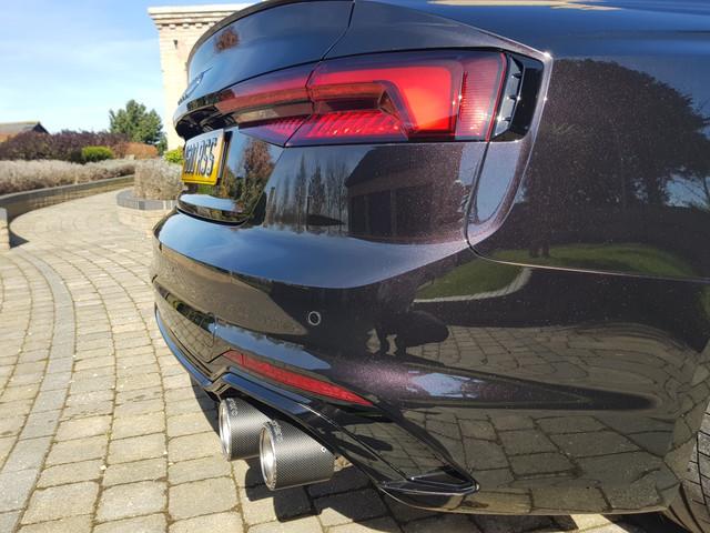 Capristo exhaust for B9 RS5 | Audi A5 Forum & Audi S5 Forum