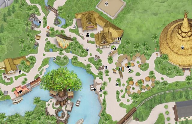 [Hong Kong Disneyland Resort] Moana : A Homecoming Celebration (25 mai 2018) W859