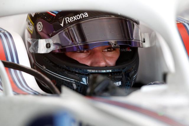 Lance Stroll partira dernier; Sebastian Vettel en tête — GP de Bahreïn