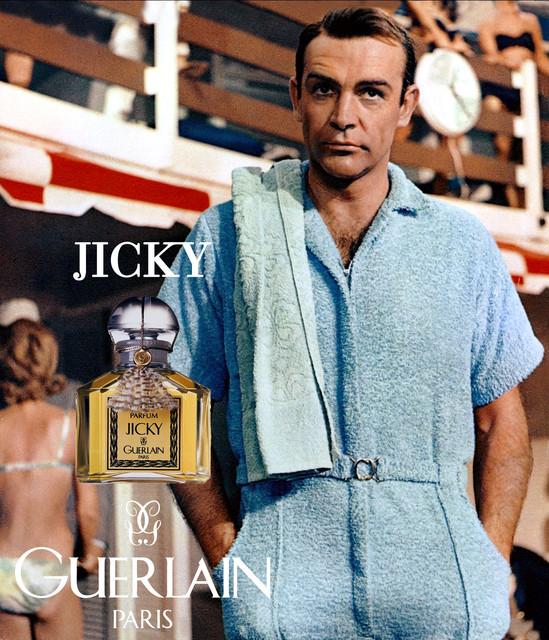 Et votre parfum ? - Page 10 Jicky