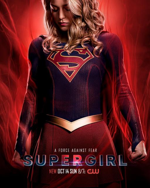 Supergirl 4 Sezon Tüm Bölümler Türkçe Dublaj indir 1080p Dual