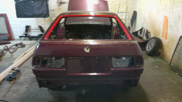 [Image: AEU86 AE86 - Project from Denmark]