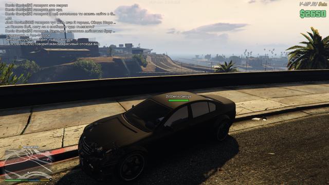 Grand Theft Auto V Screenshot 2018 01 17 19 54 00 99