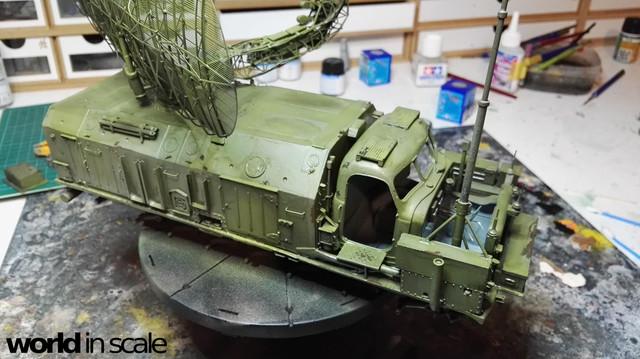 "P-40 ""Longtrack""-Radar - 1:35 v. Trumpeter, Panzershop, ... 26850398_975743395926509_4946231630844672694_o"
