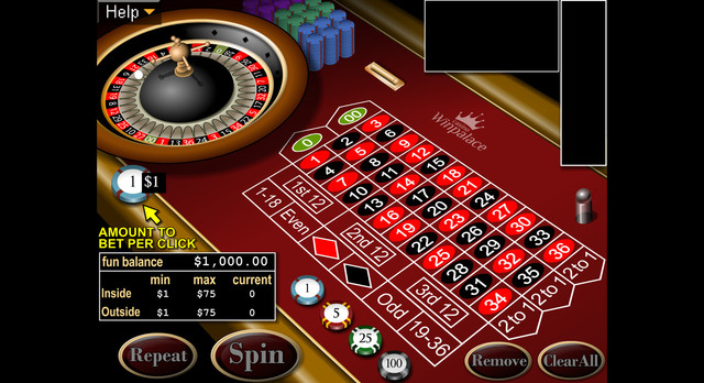 Flash USA Online Casino Games