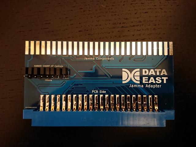 Data East classic