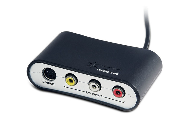 Ion USBAdapter