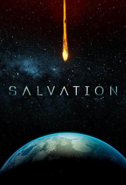 Salvation الحلقات Salvation.jpg