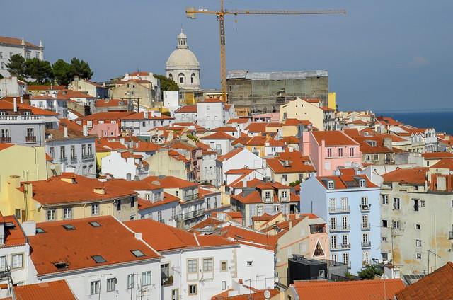 Lisboa en un visto y no visto. Septiembre de 2018 Lisboa07