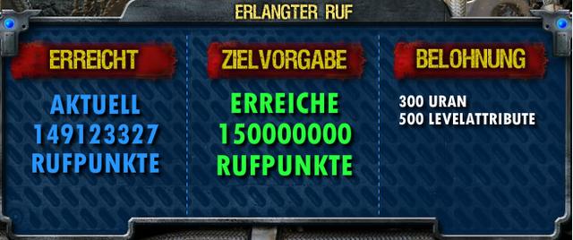 150 Mille ruf