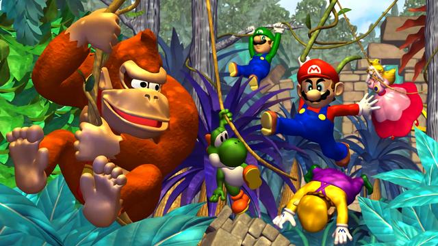 DK s Jungle Adventure